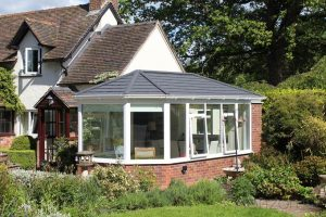 What Type of Conservatory