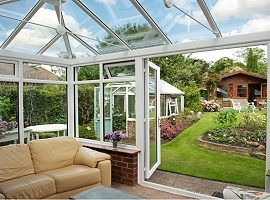 All you need to know about uPVC Patio Doors