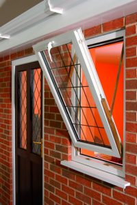 Reversible Double Glazed WIndows